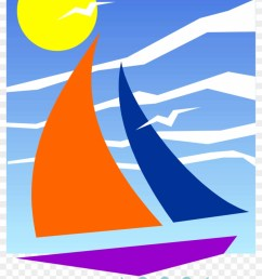 sailing boat clipart sail sailboat illustrations [ 840 x 1165 Pixel ]