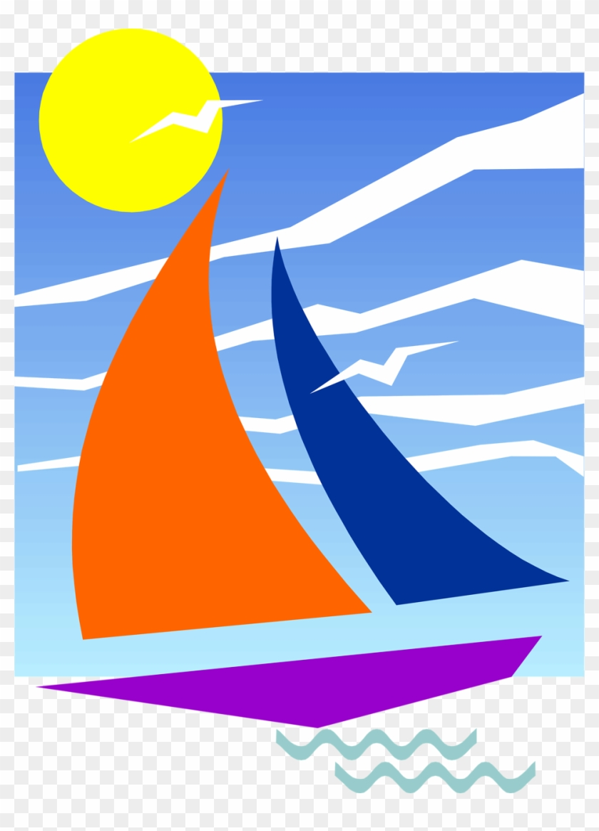 medium resolution of sailing boat clipart sail sailboat illustrations