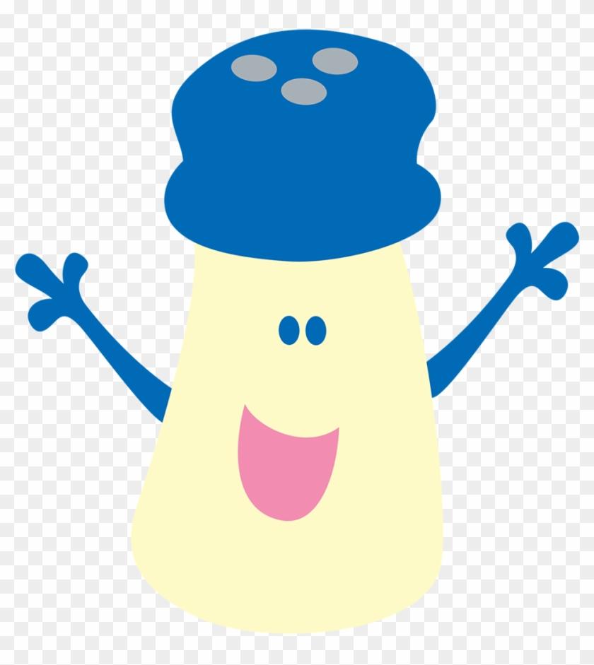 medium resolution of informative shovel blues clues mr salt blue s wiki blue s clues mr salt 444693