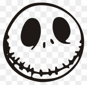 I have an idea i want to do but can't find a good one of her face. Jack Skellington The Nightmare Before Christmas Free Transparent Png Clipart Images Download