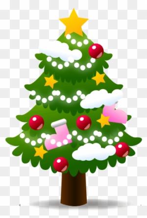 Christmas Tree Emoji Merry Christmas In Creole Free