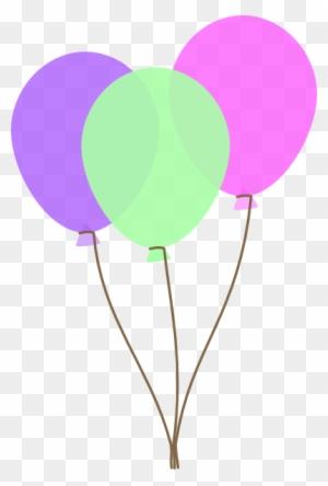 ballons tube - balloon balon