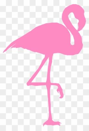 Flamingo Clipart Transparent PNG Clipart Images Free