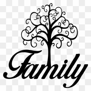 Download Family Tree - Family Tree Svg Cricut - Free Transparent ...