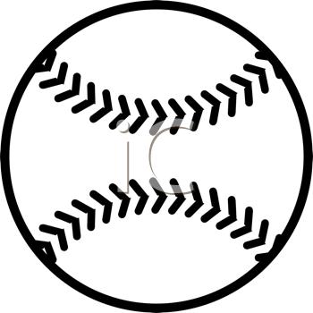 Royalty Free Baseball Clip art, Sport Clipart