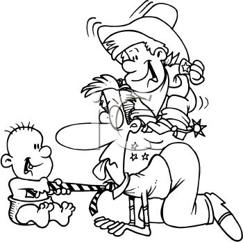 diaper clip art