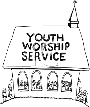 Royalty Free Church Clip art, Buildings Clipart