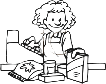 Royalty Free Occupations Clip art, Occupations Clipart