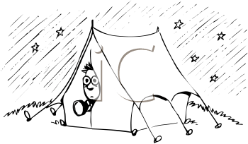 The Best Tent For Camping With Kids: 2014-01-05