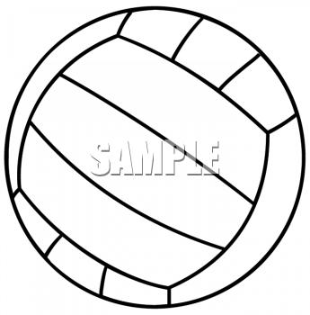Bhulan Tattoo: volleyball clipart