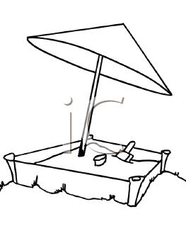 Free Sandbox Clipart