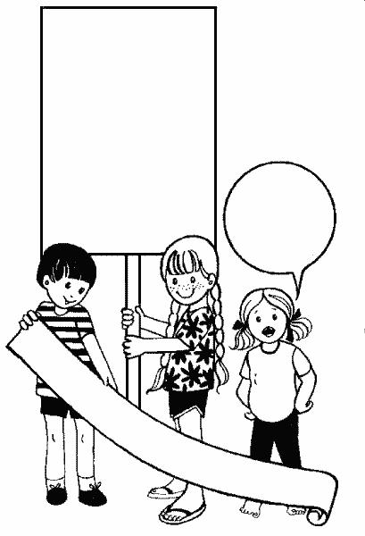 Children+clip+art+free