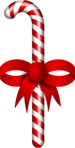 Candy Cane, Christmas Vocabulary, Learn English With Africa, December 2016