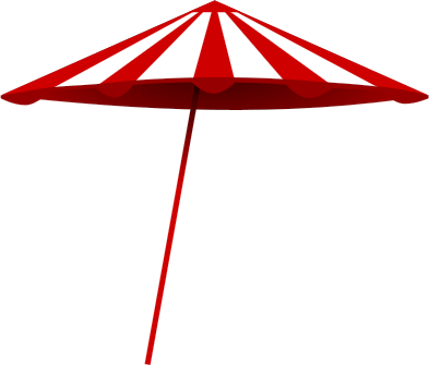 Free Umbrella Clipart