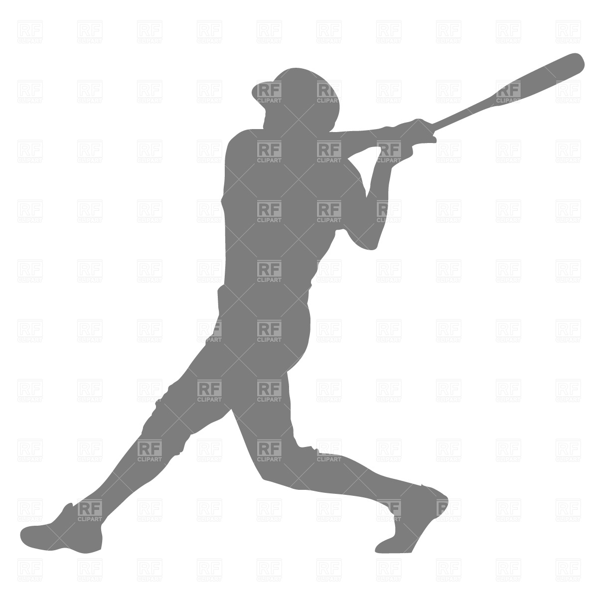 hight resolution of batter clipart baseball batter download