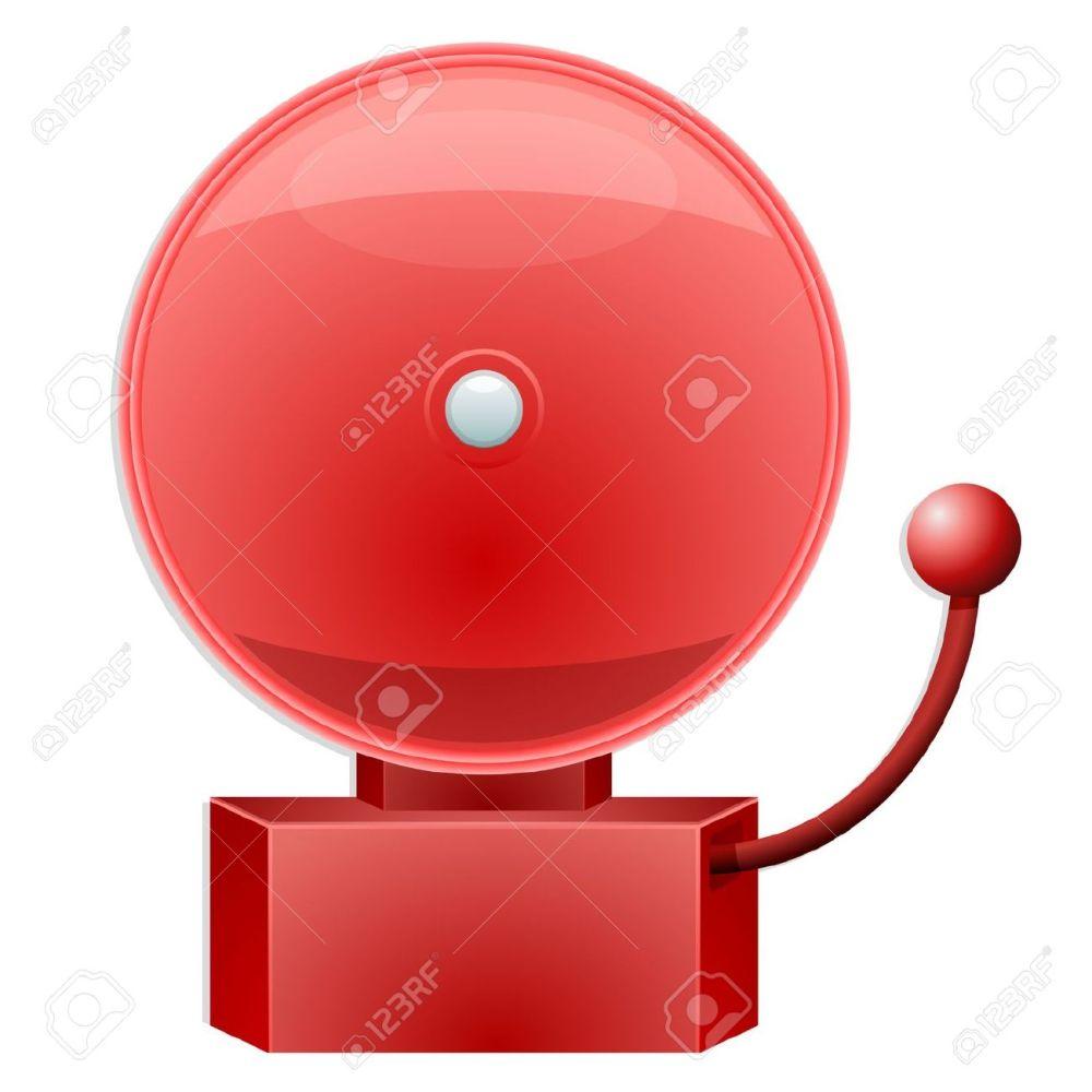 medium resolution of alarm clipart fire alarm illustration of a