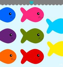 clipart fish [ 1500 x 1209 Pixel ]