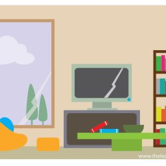 Living Room Pictures Clipart Decorating Corners In Rooms House Clip Art Panda Free Images Info