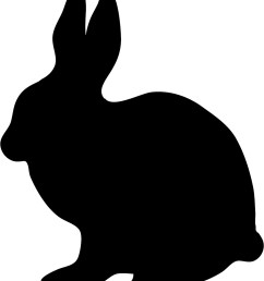 animal silhouette of giraffe hare silhouette black [ 1000 x 1169 Pixel ]