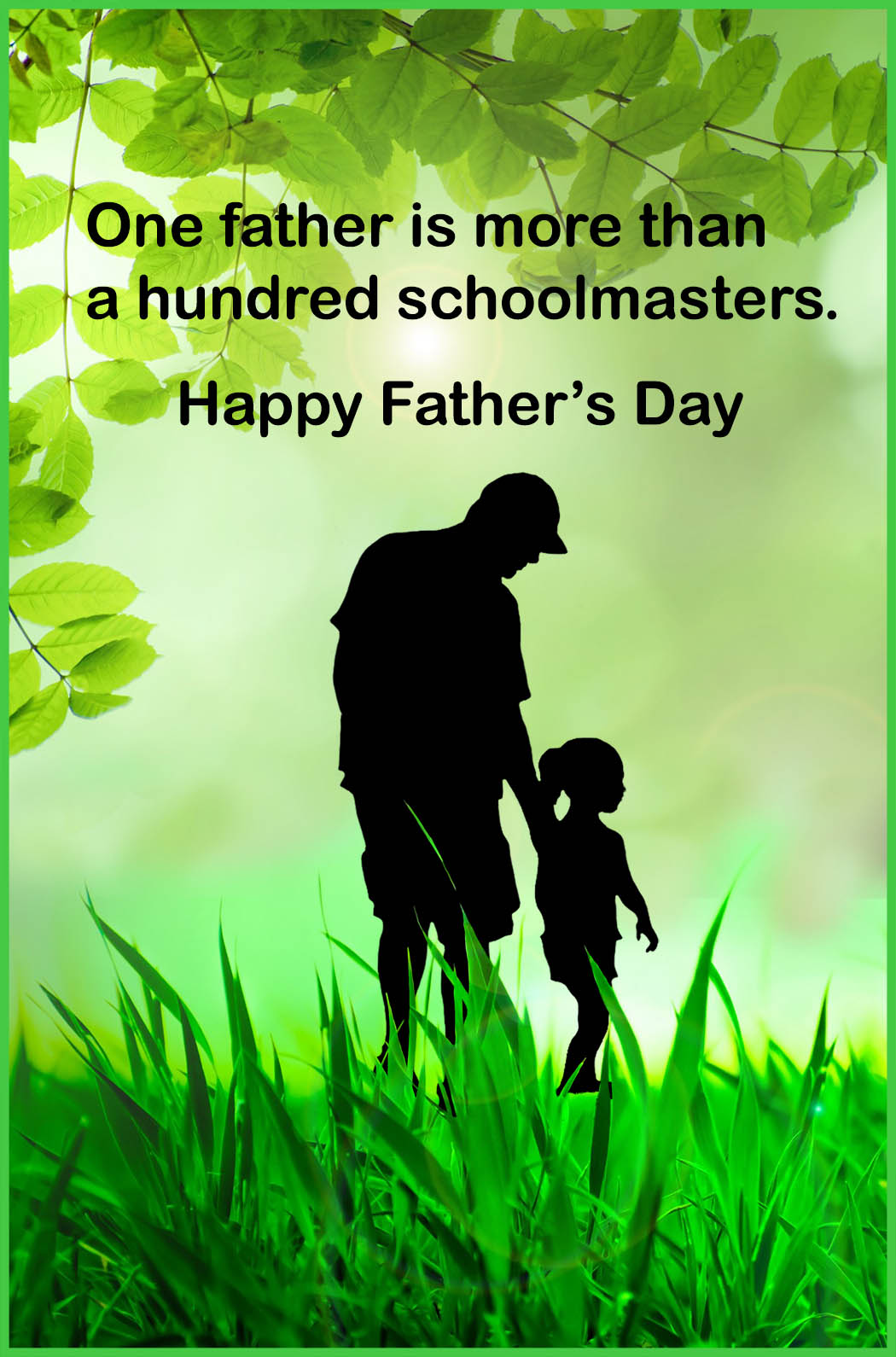 12 Free Father S Day Greeting Cards