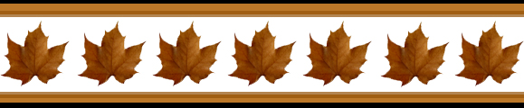fall leaves clip art - beautiful