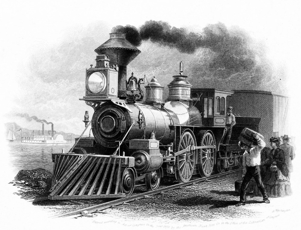 medium resolution of steam train clipart 1873
