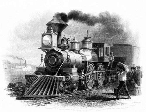 small resolution of steam train clipart 1873