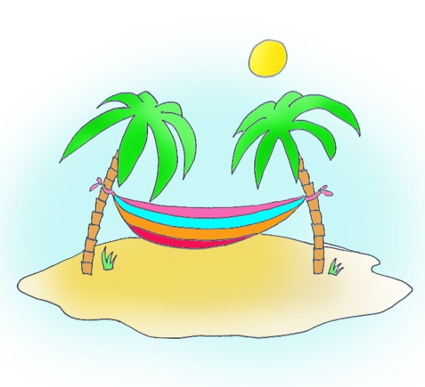 summer clip art - graphics