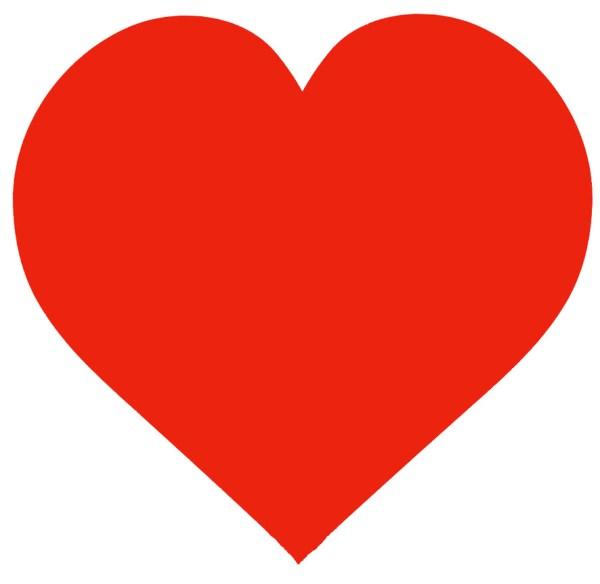 Valentine Day Hearts Printables