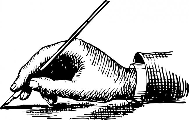 Victorian Clipart