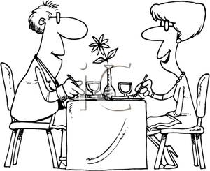 Dates Clip Art Coloring Pages Sketch Coloring Page