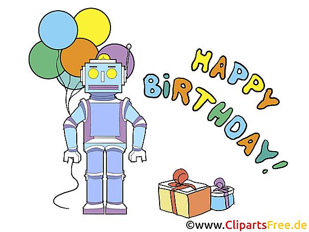 Witzige Geburtstagseinladung selbst gestalten
