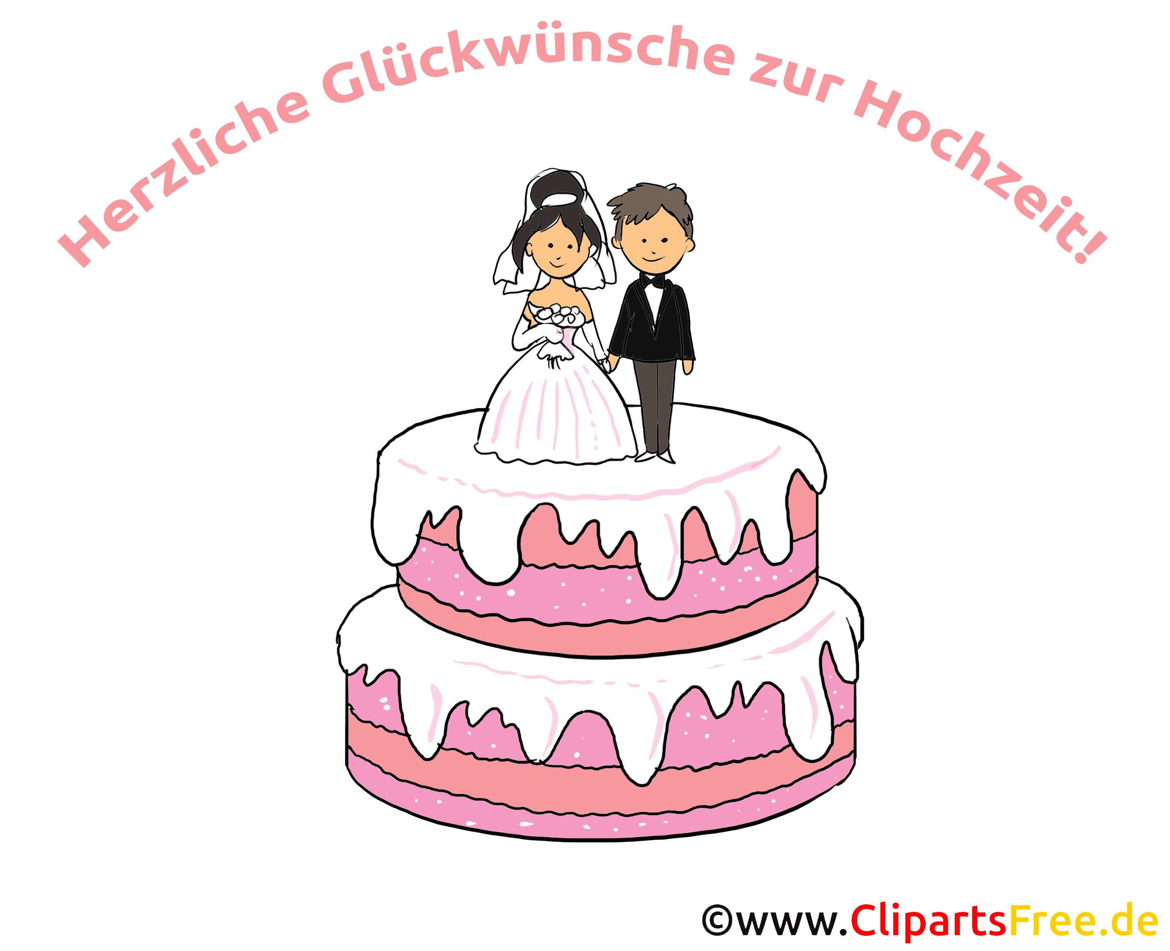 Glckwnsche zur Hochzeit Sprche