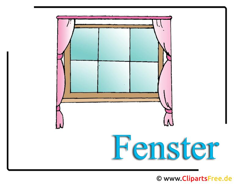 FensterClipartimagefree
