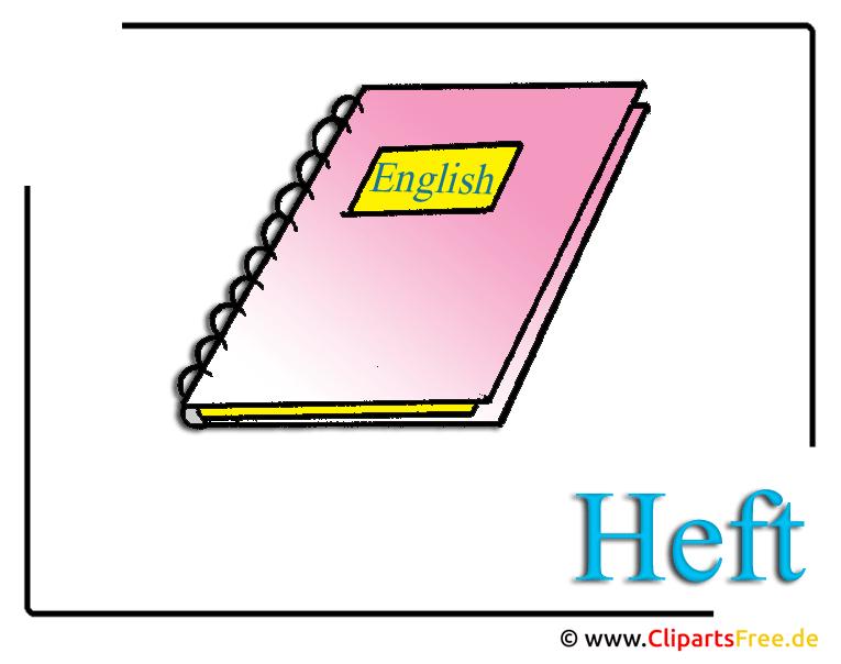 Englisch Clipart fr Schule free download