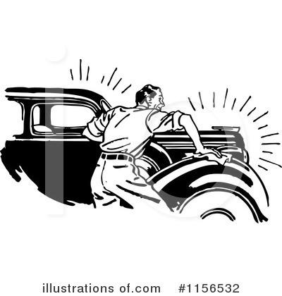 car detailing clipart