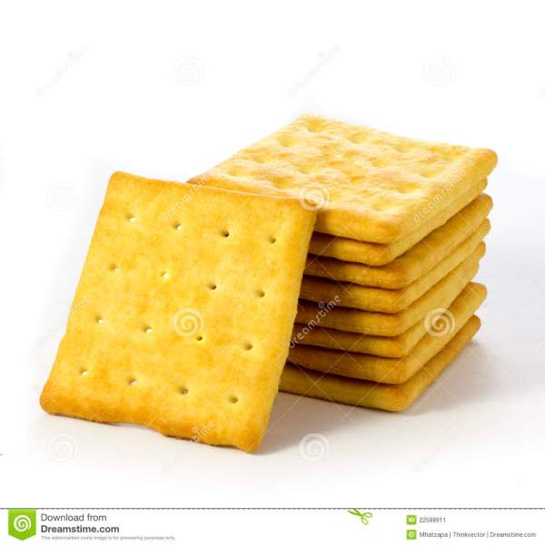 crackers clipart - suggest
