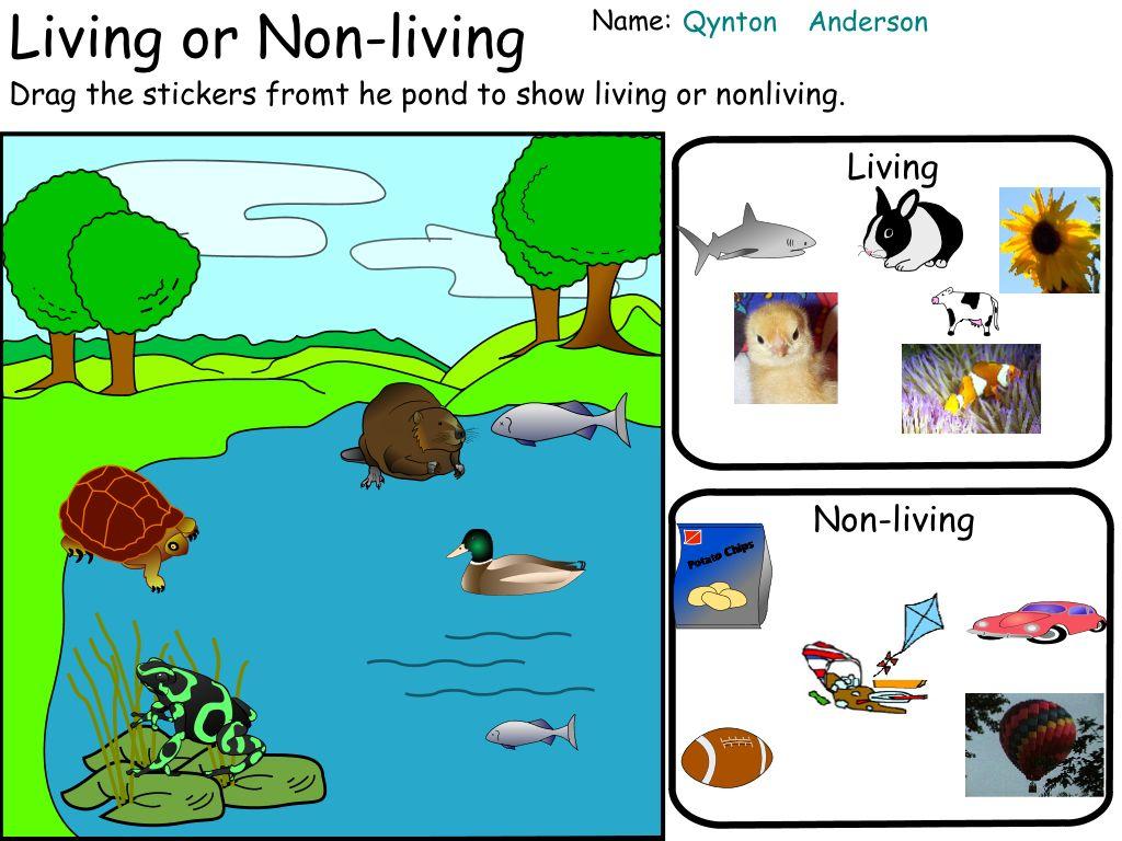 Science Living Non Sort 5z0qu5
