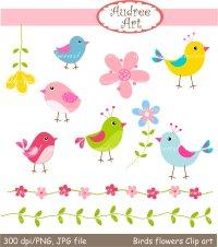 Related Cute Bird Clip Art Flying Bird Silhouette Clip Art ...
