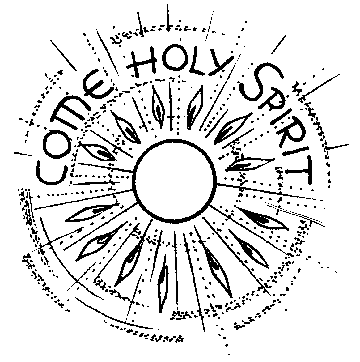 Catholic Confirmation Clipart