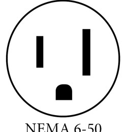 nema 6 50 plug wiring wiring diagram samplewhat plugs are available on ev charging stations  [ 1000 x 1264 Pixel ]