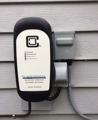EV Charging Outdoors Safety Reliability in Extreme Cold
