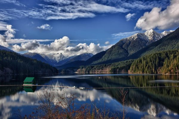 In Vancouver 5 Perfect Family Hikes