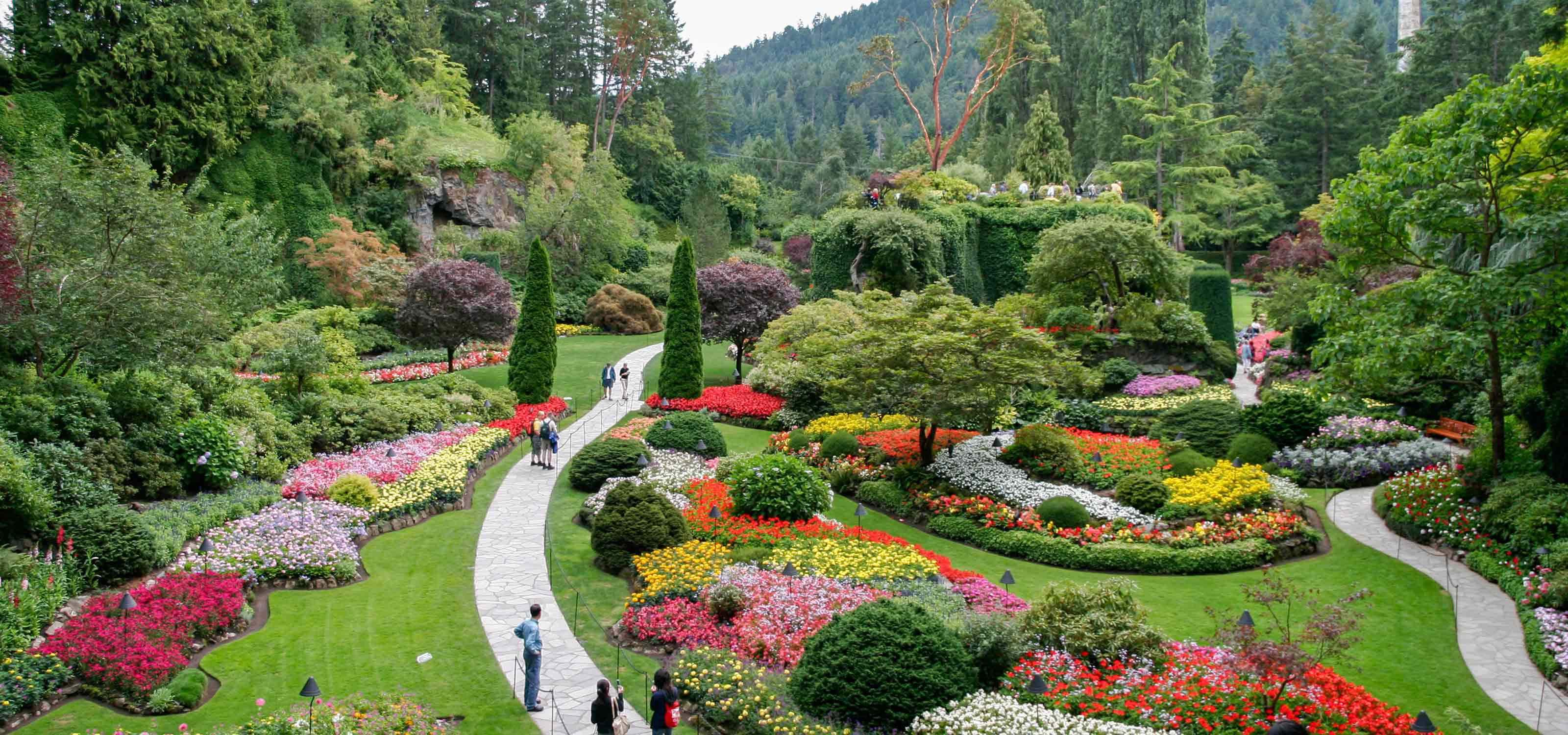 bouchard gardens photo