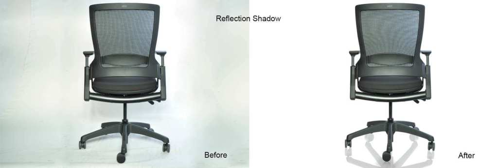 Reflection shadow service