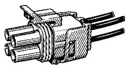 Toyota Alternator Pigtail Toyota Fog Lamp Pigtail Wiring