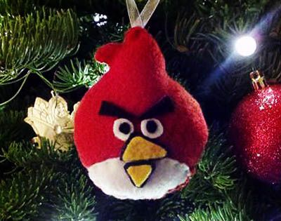 angry birds balls