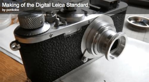 leica vintage digitalizada