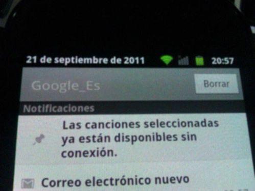 google OMV