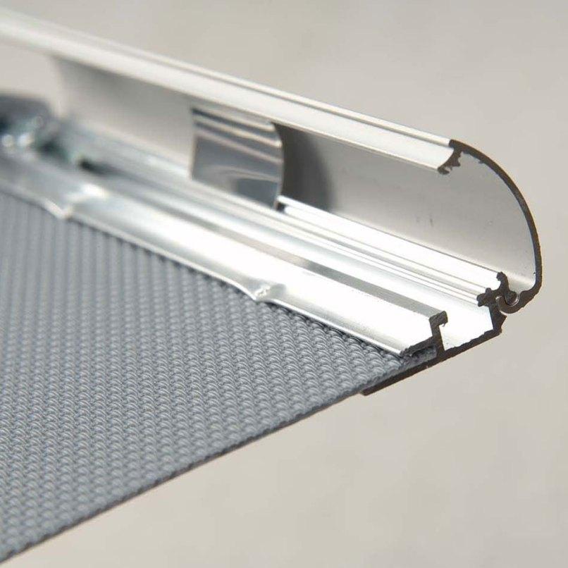 Snap Frame Aluminium   Framesite.co